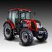 Tractores de marca Zetor